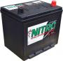 70 Ah Аккумулятор NITRO  90D23L